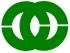茂原市役所マーク